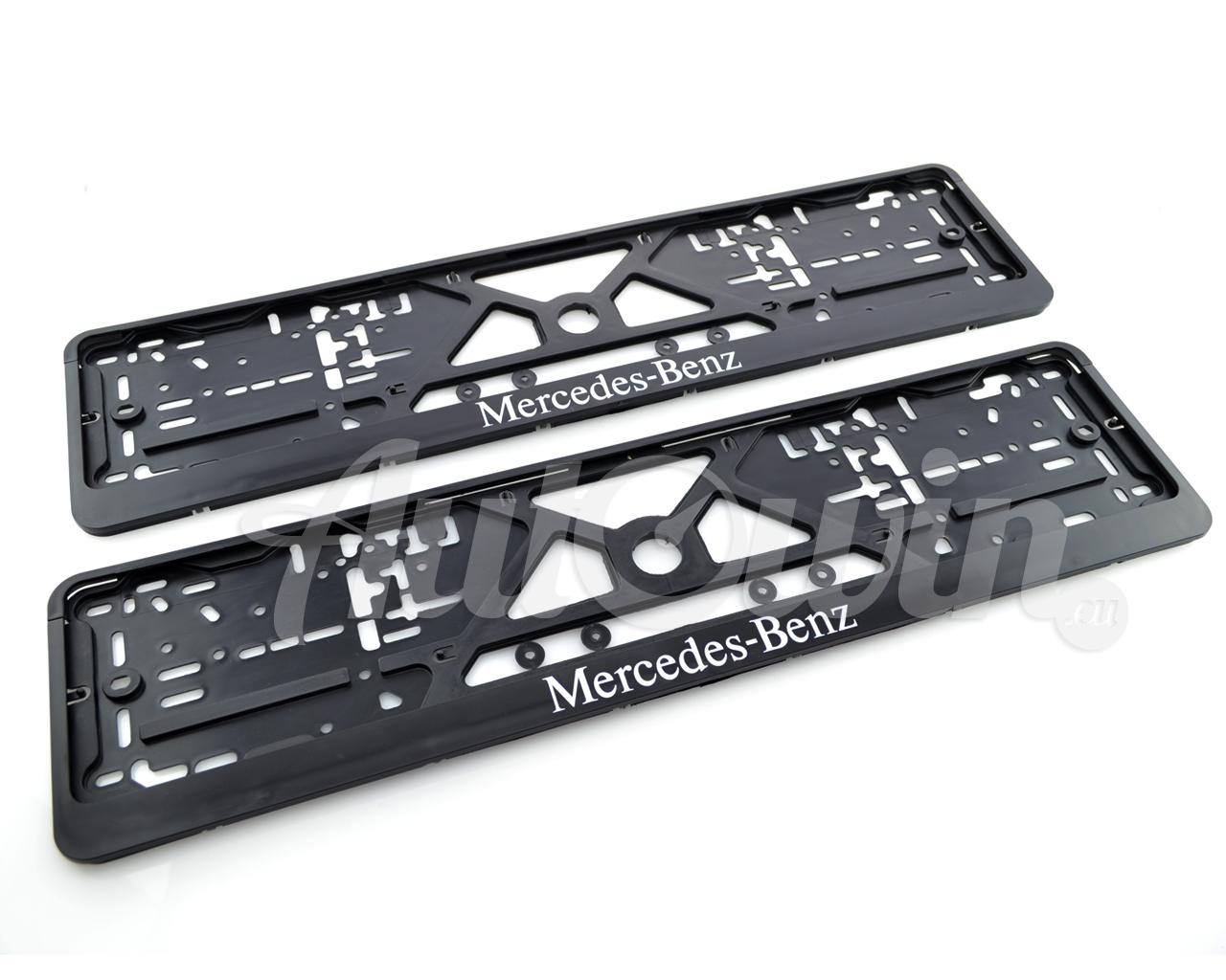 Mercedes benz e class sedan c class frames euro standart for Mercedes benz air freshener