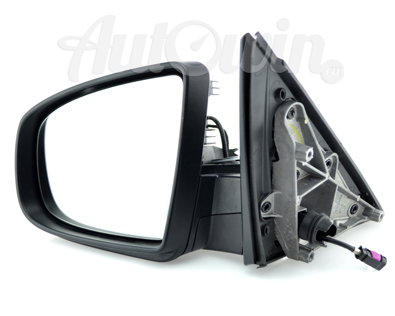 Bmw X6 Series E71 Side Mirrors With Camera Auto Dim Auto