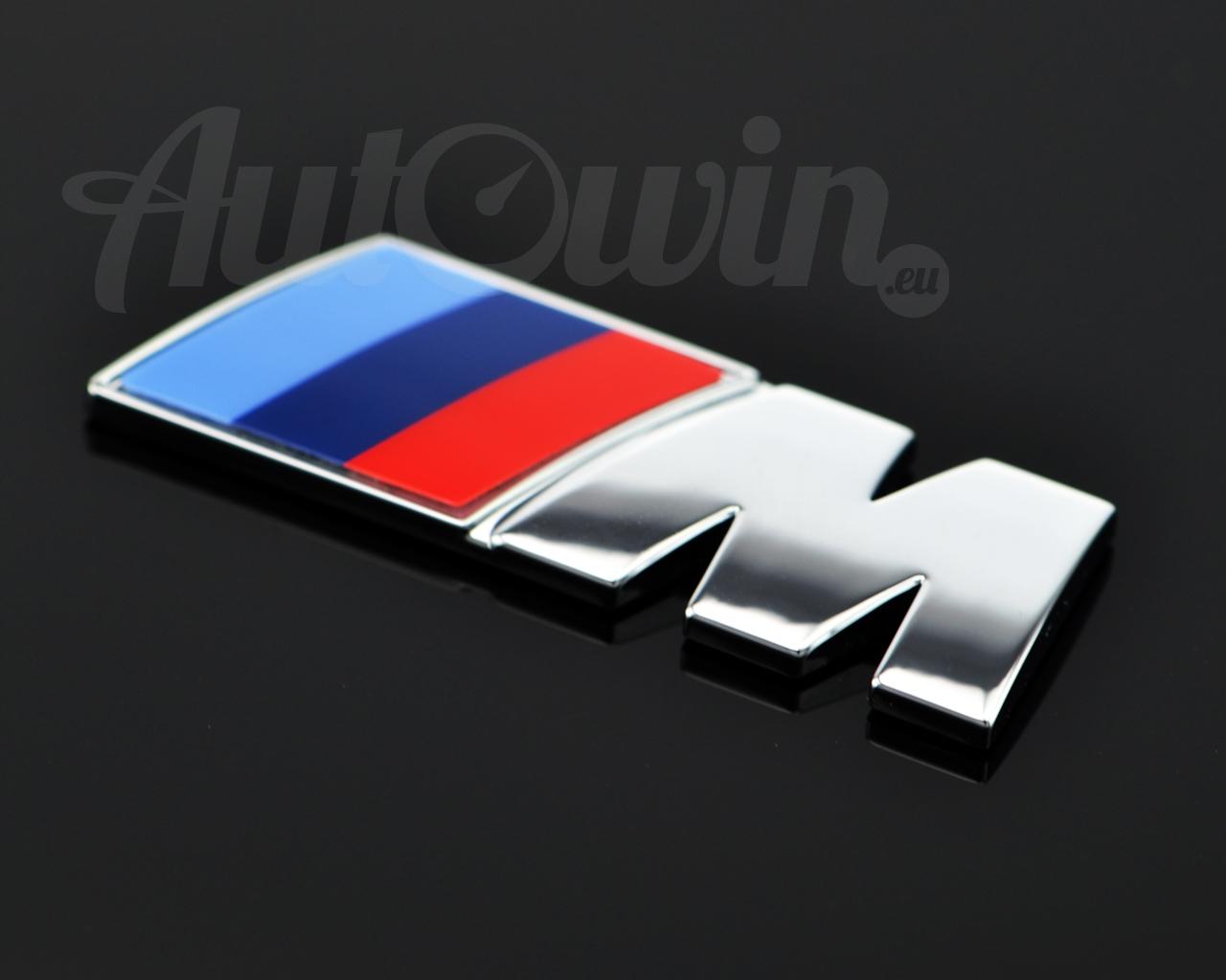 bmw 6 series f12 f13 f06gc genuine m sport tri color. Black Bedroom Furniture Sets. Home Design Ideas