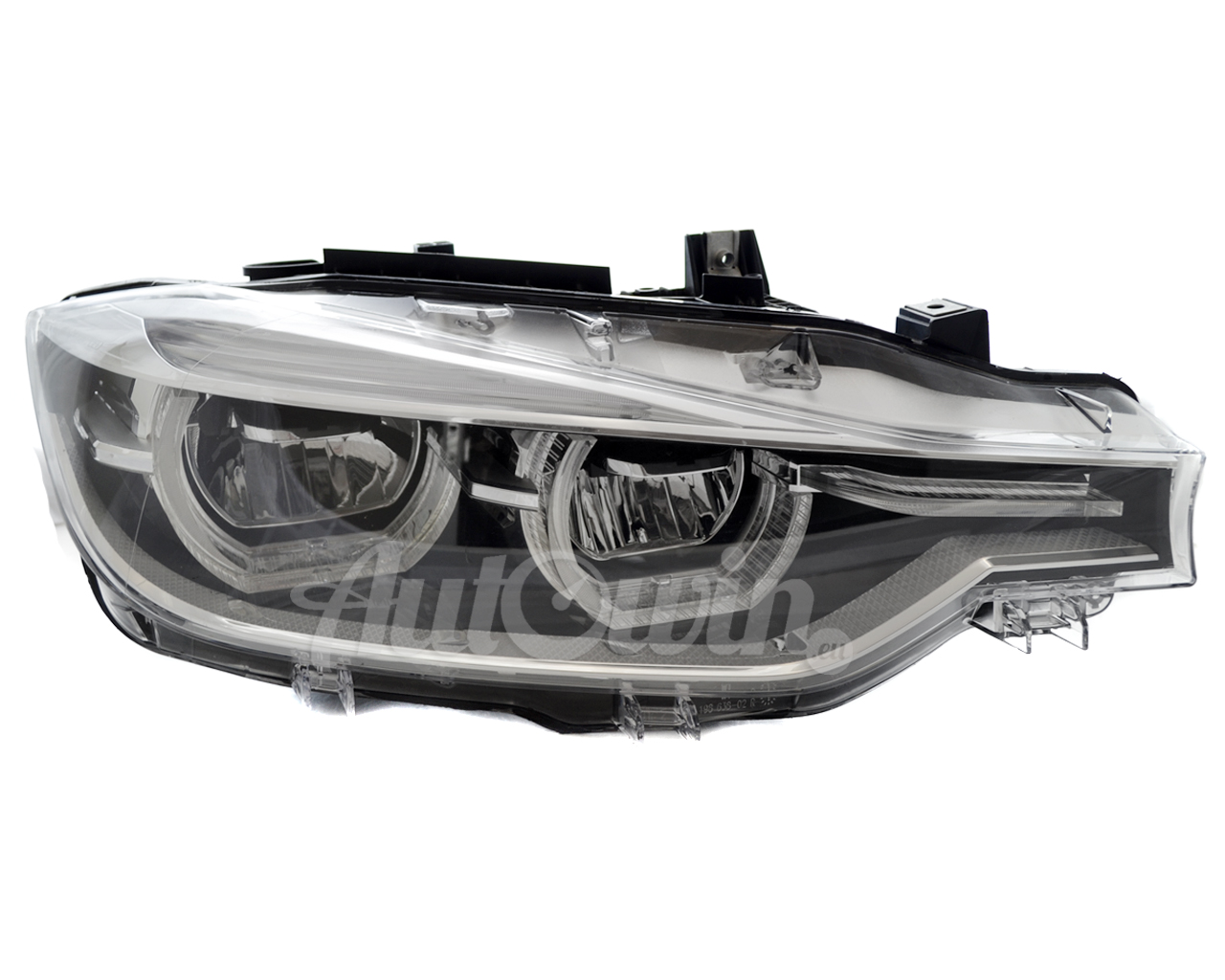 Bmw 3 Series F30 Lci F31 Lci Full Led Adaptive Headlight
