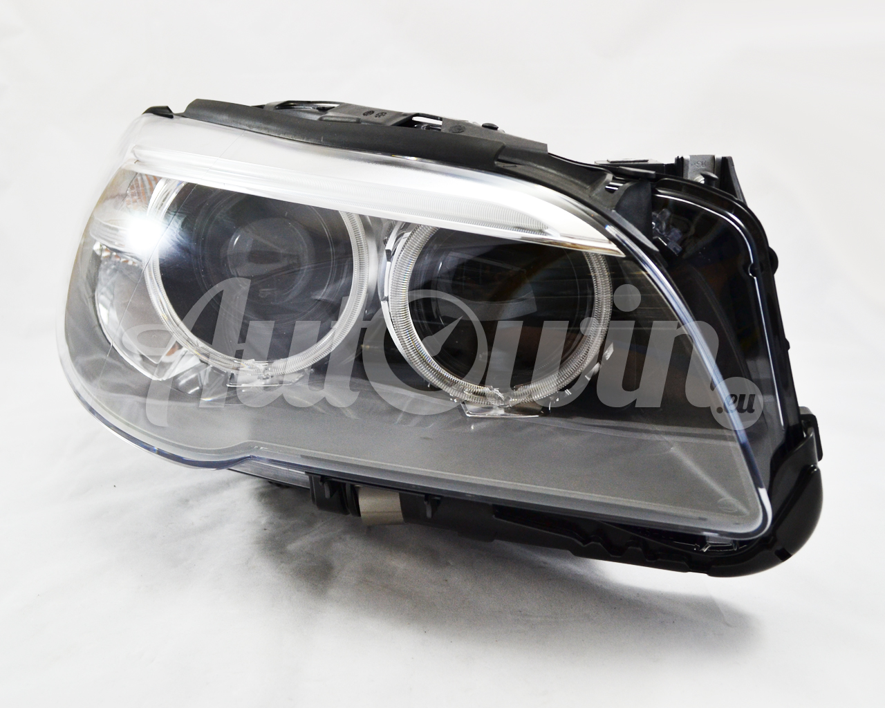 Bmw 5 Series F10 F11 Lift Lci Led Headlight Right Rh Bi