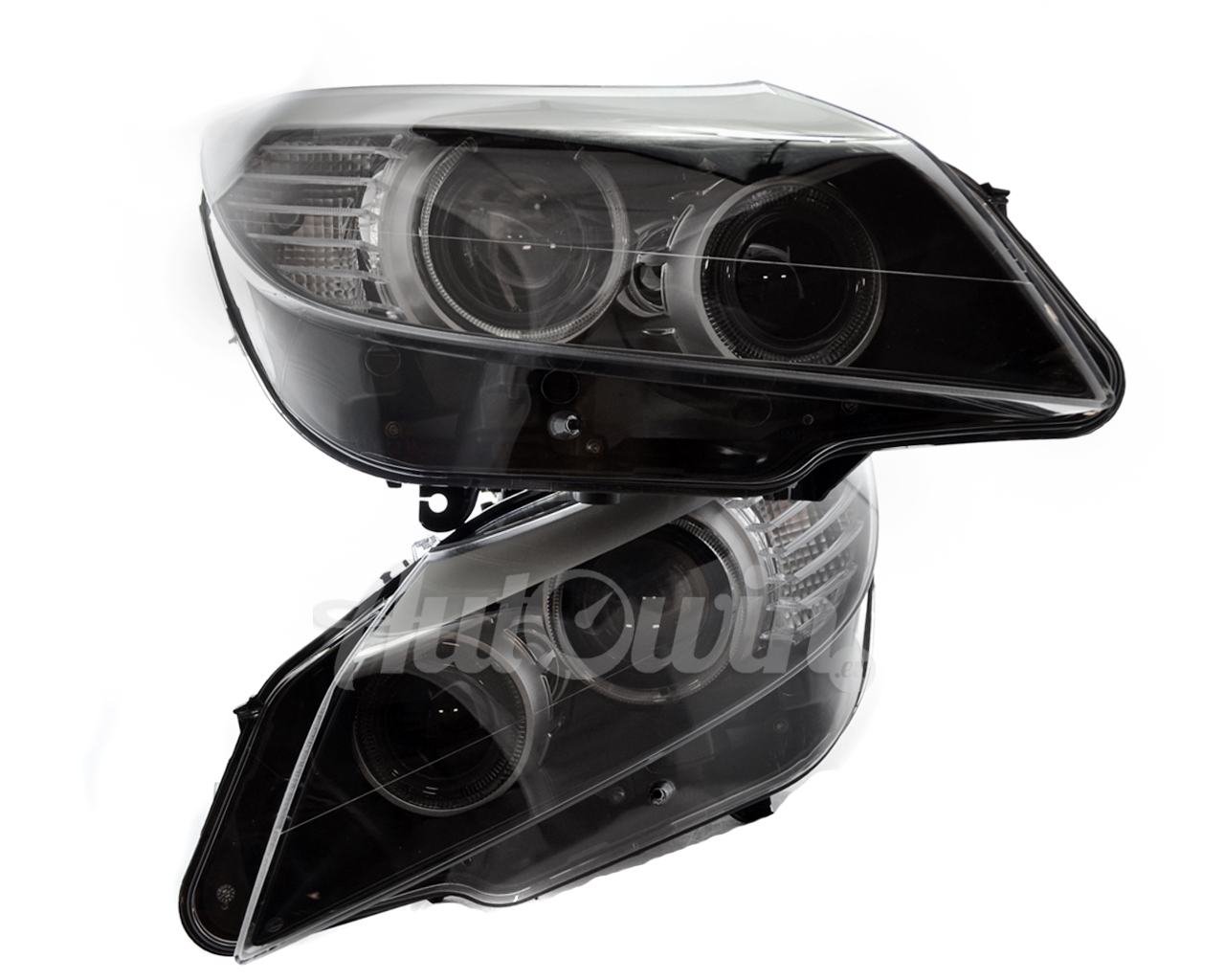 Bmw Z4 Series E89 2008 2013 Xenon Headlight Lh Amp Rh Side