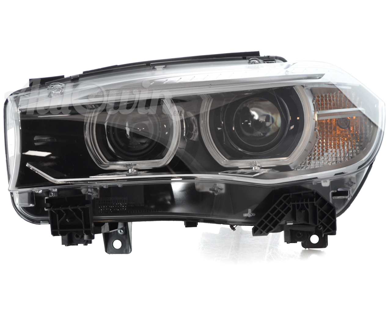 Bmw X5 Series F15 Bi Xenon Headlight Lh Left Side Genuine