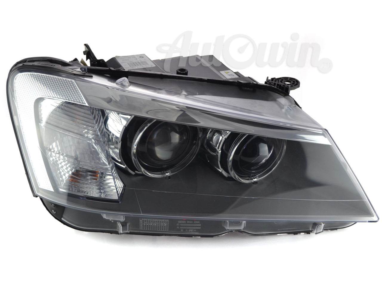 Bmw X3 Series F25 Bi Xenon Adaptive Headlight Rh Right