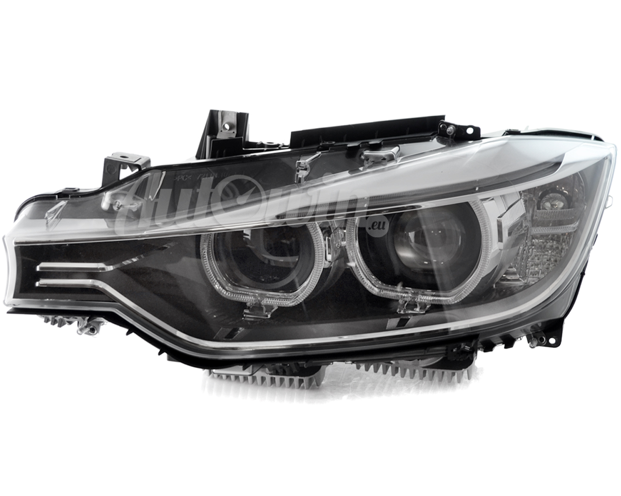 Bmw 3 Series F30 F31 Headlight Bi Xenon Assembly Left Side