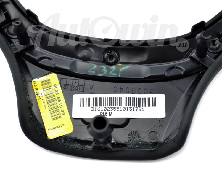 Genuine mercedes benz lifestyle collection steering wheel for Mercedes benz lifestyle accessories
