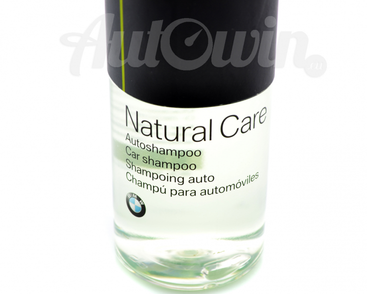 bmw natural care car interior exterior cleaning wash shampoo 500ml. Black Bedroom Furniture Sets. Home Design Ideas