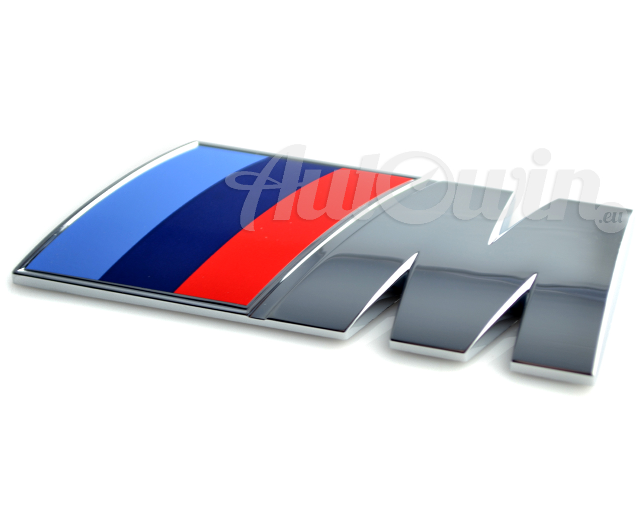 Bmw 1 series e81e82e88e87 m genuine rear trunk badge emblem bmw genuine m rear trunk emblem is a decorative element that brings an elegant sporty feel to the exterior of your bmw buycottarizona Gallery