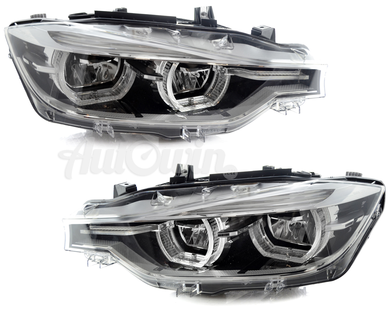 test iihs series in s and showthread bmwusa headlights response marginal bmw forums safety score