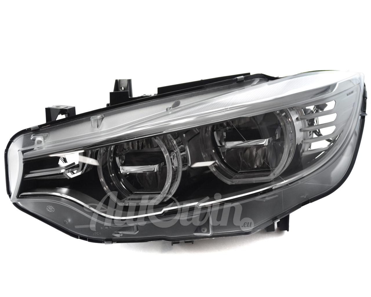 Bmw 4 Series F32 F33 Headlight Full Led Adaptive Left Lh