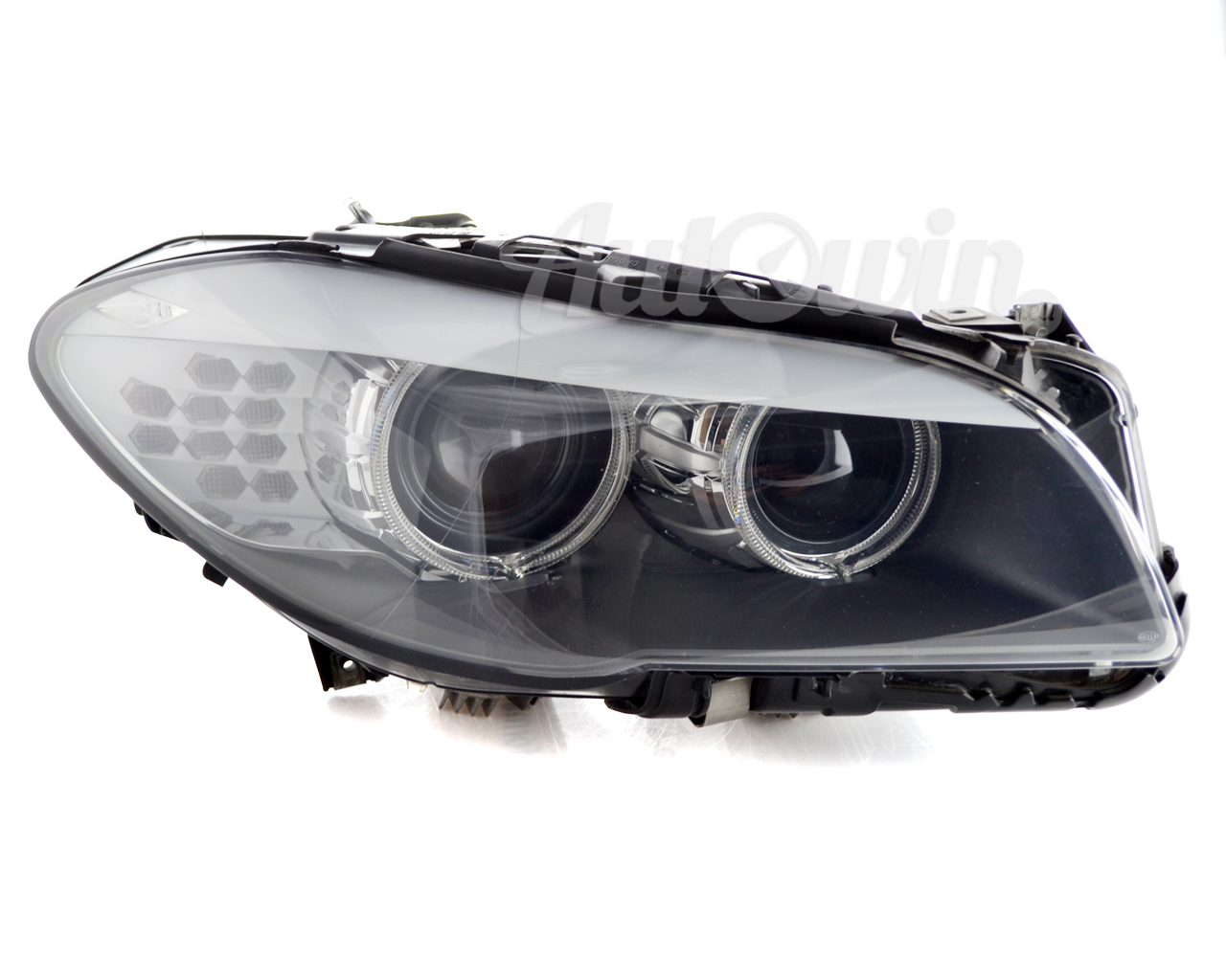 Bmw 5 Series F10 F11 Bi Xenon Headlight Assembly Rh Right
