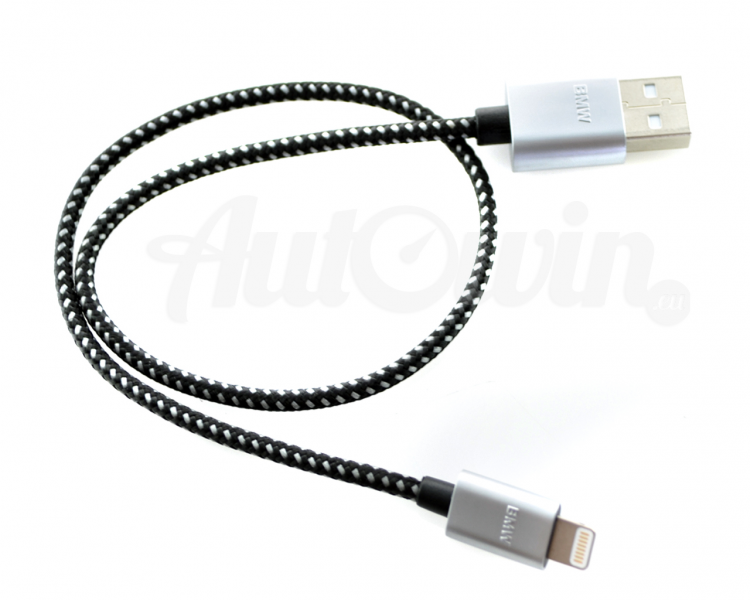 Bmw Iphone  Adapter Cable