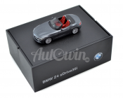 BMW Genuine Miniature Z4 E89 Kids Toy Model Car 1:87 accessories