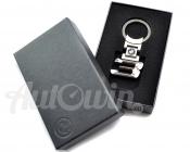 BMW Genuine Keyring Keyfob Keychain 3 Series OEM ORIGINAL