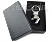 BMW Genuine Keyring Keyfob Keychain 7 Series OEM ORIGINAL