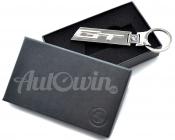 BMW Genuine Keyring Keyfob Keychain GT OEM ORIGINAL