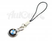 BMW Mobile Phone Strap Genuine Keyring Keyfob Keychain All Series OEM ORIGINAL