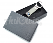 BMW Genuine Keyring Keyfob Keychain All Series OEM ORIGINAL
