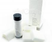 BMW Genuine Leather Cleaner+Sponge+Cloths UV Protection Care Set