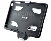 BMW Genuine Apple iPad 2/3/4 Holder Headrest Mount Seat Back Original OEM