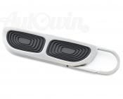 BMW Genuine Iconic Double Kidney Grille Key Ring Original OEM
