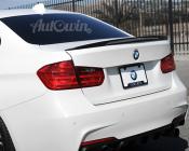 BMW 3 Serijos F30 Spoileris