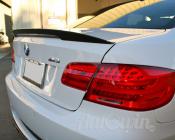 BMW 3 Series E92 E92LCI Spoiler Performance Type