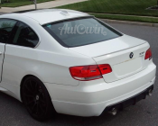 BMW 3 Series E92 E92LCI Spoileris