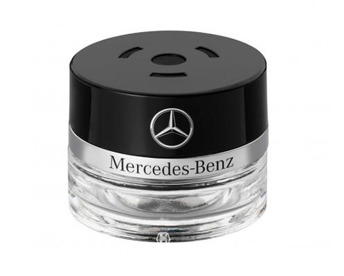 Mercedes Benz Fragrance Air Balance Empty Bottle