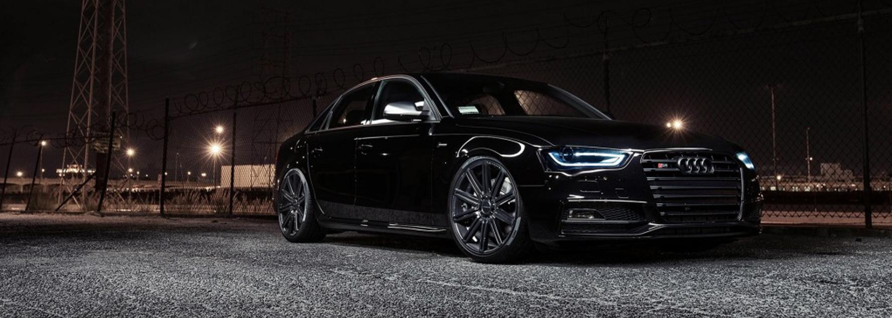 Audi Q5 Suv 2008 2015 Black Floor Mats Rhd With Sline Logo